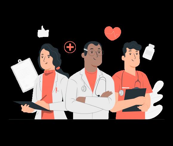 Médecins – Infirmiers