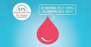 Don du sang à Saint-Vit