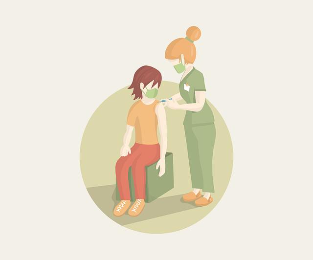 Recherche de bénévoles pour le centre de vaccination de Quingey